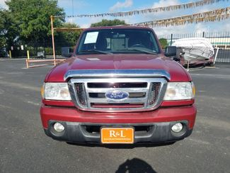 2010 Ford Ranger XLT San Antonio, TX 2