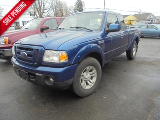 2010 Ford Ranger in West Springfield, MA