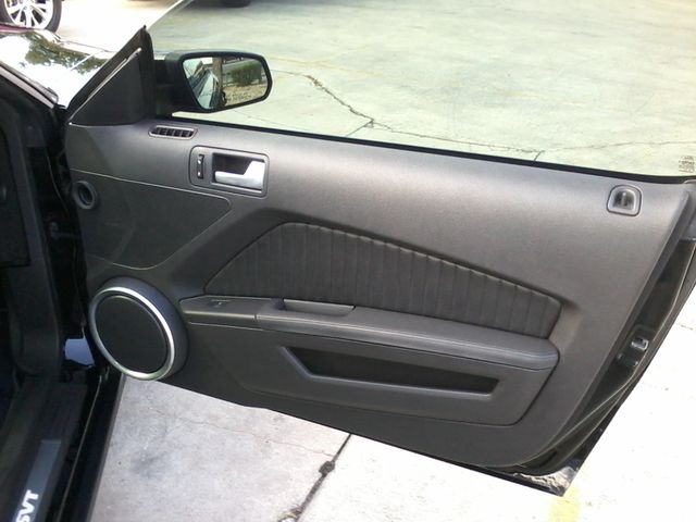 2010 Ford Shelby GT500 San Antonio, Texas 20
