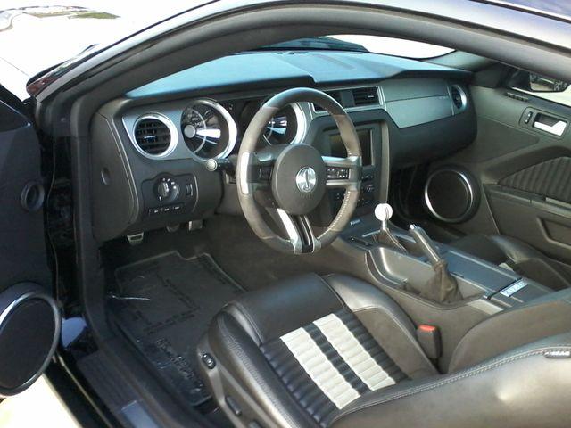 2010 Ford Shelby GT500 San Antonio, Texas 21