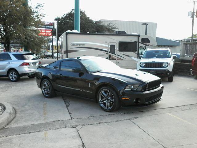 2010 Ford Shelby GT500 San Antonio, Texas 3