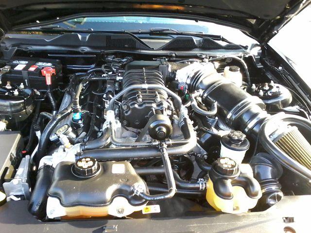 2010 Ford Shelby GT500 San Antonio, Texas 31