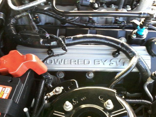 2010 Ford Shelby GT500 San Antonio, Texas 32