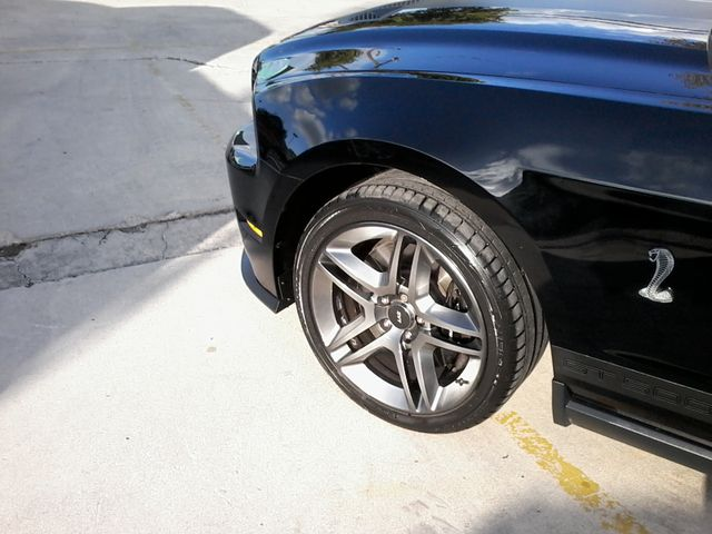2010 Ford Shelby GT500 San Antonio, Texas 14