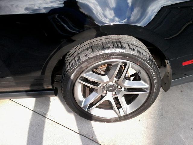2010 Ford Shelby GT500 San Antonio, Texas 34