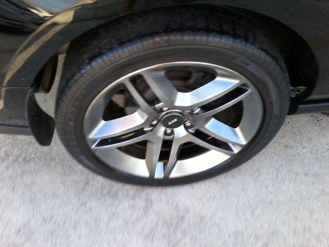 2010 Ford Shelby GT500 San Antonio, Texas 35