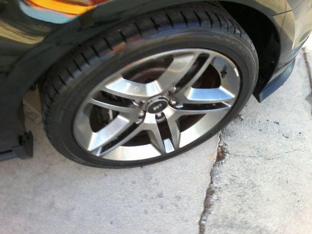 2010 Ford Shelby GT500 San Antonio, Texas 36