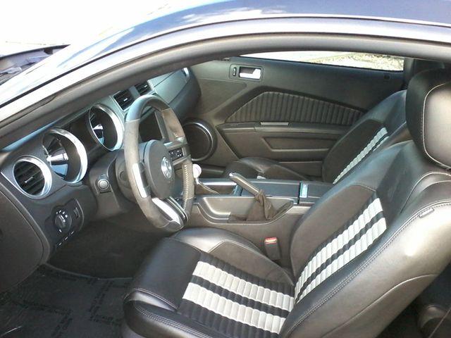 2010 Ford Shelby GT500 San Antonio, Texas 17