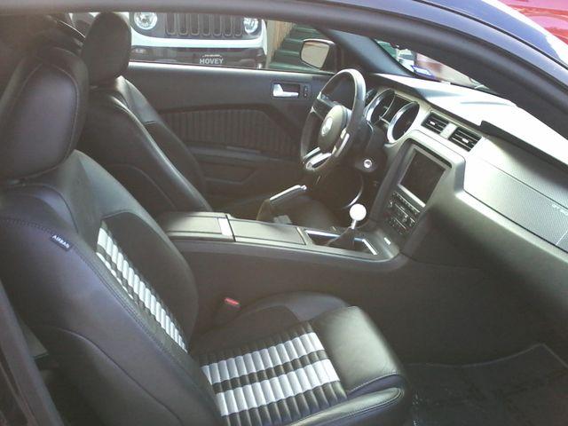2010 Ford Shelby GT500 San Antonio, Texas 19