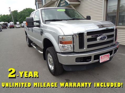 2010 Ford Super Duty F-250 SRW XLT in Brockport