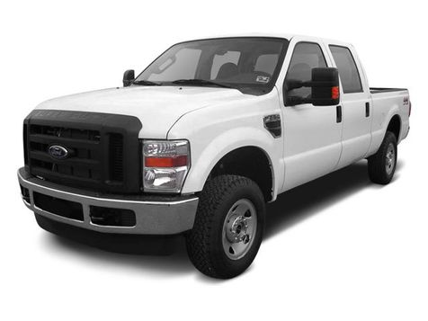 2010 Ford Super Duty F-250 SRW  in Bryan-College Station
