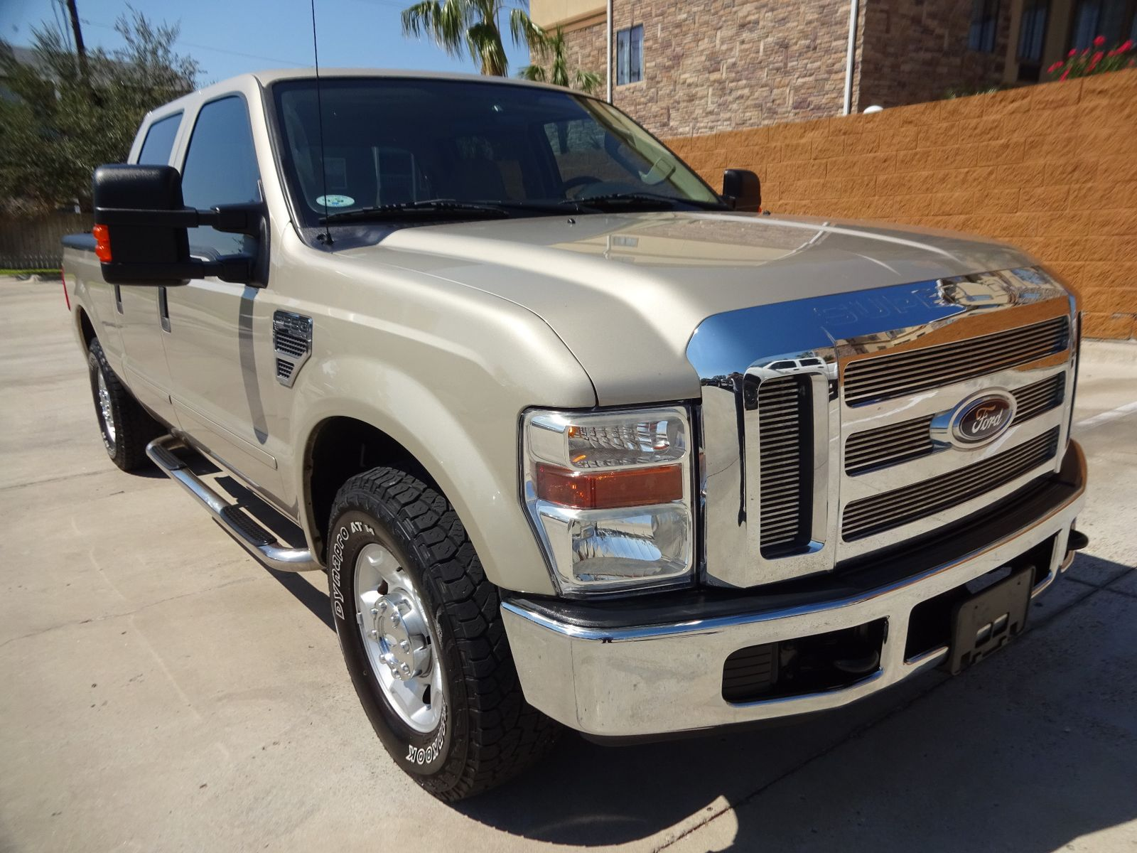 2010 Ford Superduty F250 Xlt Crew Cab 2wd 5 4l V8 Engine Used Ford F 250 For Sale In Corpus