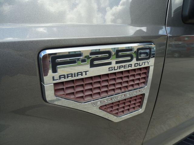 2010 Ford Super Duty F-250 SRW Lariat Corpus Christi, Texas 9