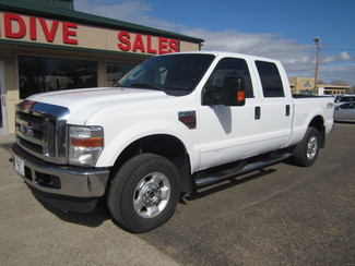 2010 Ford Super Duty F-250 SRW in Glendive, MT