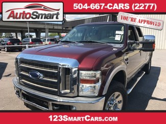 2010 Ford Super Duty F-250 SRW XL in Harvey, LA