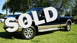 2010 Ford Super Duty F-250 SRW King Ranch in Lighthouse Point FL