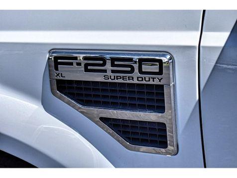 2010 Ford Super Duty F-250 SRW 2WD Reg Cab 137 XL   Lubbock, TX   Brink Fleet in Lubbock, TX