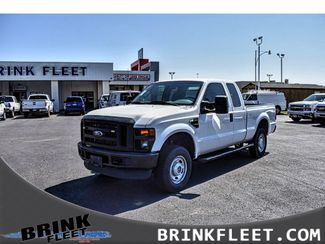 2010 Ford Super Duty F-250 SRW 4WD SuperCab 158 XL | Lubbock, TX | Brink Fleet in Lubbock TX