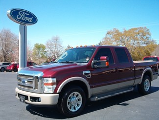 2010 Ford Super Duty F-250 SRW in Madison, Georgia