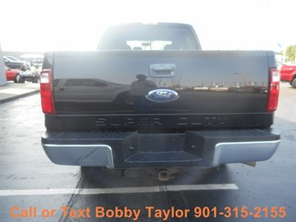 2010 Ford Super Duty F-250 SRW XLT in Memphis, Tennessee