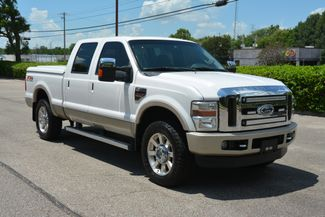 2010 Ford Super Duty F-250 SRW King Ranch Memphis, Tennessee 2