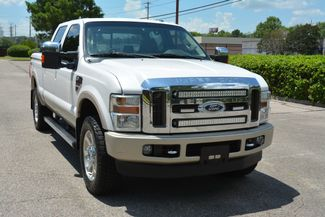 2010 Ford Super Duty F-250 SRW King Ranch Memphis, Tennessee 3