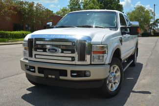 2010 Ford Super Duty F-250 SRW King Ranch Memphis, Tennessee 1