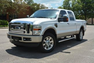 2010 Ford Super Duty F-250 SRW King Ranch Memphis, Tennessee