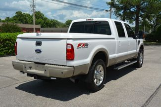 2010 Ford Super Duty F-250 SRW King Ranch Memphis, Tennessee 5