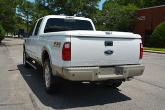 2010 Ford Super Duty F-250 SRW King Ranch Memphis, Tennessee 8