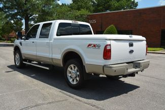 2010 Ford Super Duty F-250 SRW King Ranch Memphis, Tennessee 9