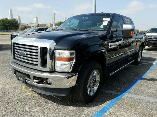 2010 Ford Super Duty F-250 SRW Lariat in Memphis Tennessee