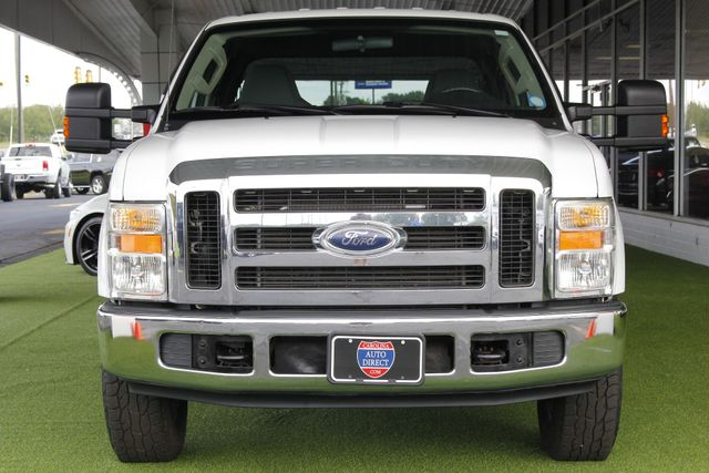 2010 Ford Super Duty F-250 SRW XLT Crew Cab RWD - POWER EVERYTHING! Mooresville , NC 14