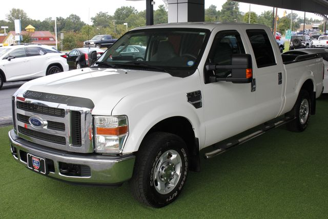 2010 Ford Super Duty F-250 SRW XLT Crew Cab RWD - POWER EVERYTHING! Mooresville , NC 22