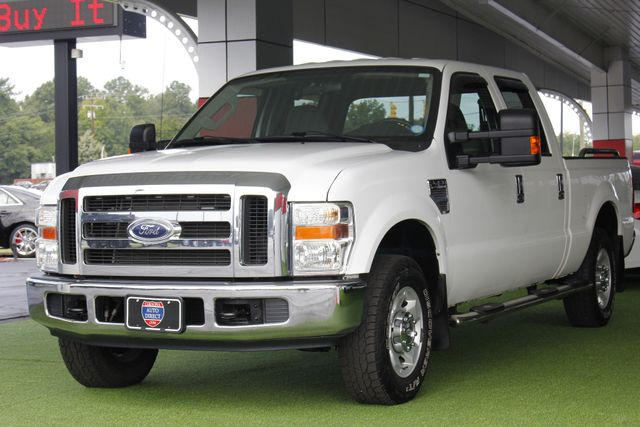 2010 Ford Super Duty F-250 SRW XLT Crew Cab RWD - POWER EVERYTHING! Mooresville , NC 26