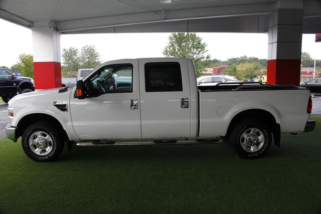 2010 Ford Super Duty F-250 SRW XLT Crew Cab RWD - POWER EVERYTHING! Mooresville , NC 13