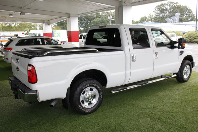 2010 Ford Super Duty F-250 SRW XLT Crew Cab RWD - POWER EVERYTHING! Mooresville , NC 23
