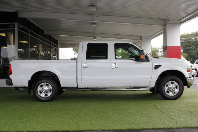 2010 Ford Super Duty F-250 SRW XLT Crew Cab RWD - POWER EVERYTHING! Mooresville , NC 12