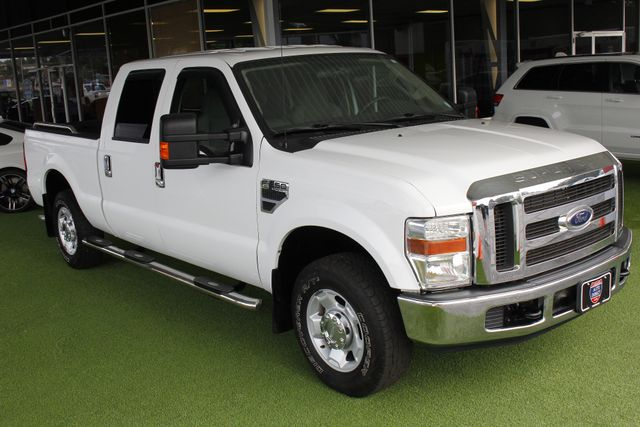 2010 Ford Super Duty F-250 SRW XLT Crew Cab RWD - POWER EVERYTHING! Mooresville , NC 21