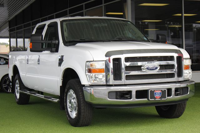 2010 Ford Super Duty F-250 SRW XLT Crew Cab RWD - POWER EVERYTHING! Mooresville , NC 25