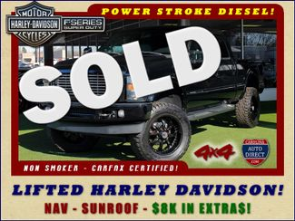 2010 Ford Super Duty F-250 SRW Harley-Davidson Crew Cab 4x4 - LIFTED - EXTRA$! Mooresville , NC
