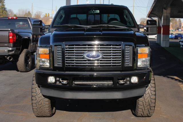 2010 Ford Super Duty F-250 SRW Harley-Davidson Crew Cab 4x4 - LIFTED - EXTRA$! Mooresville , NC 16