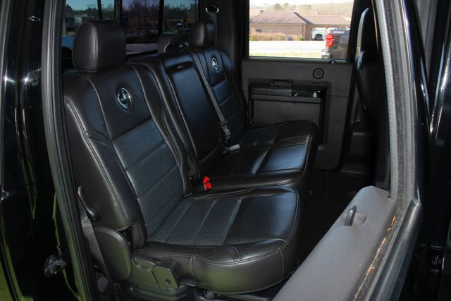 2010 Ford Super Duty F-250 SRW Harley-Davidson Crew Cab 4x4 - LIFTED - EXTRA$! Mooresville , NC 12