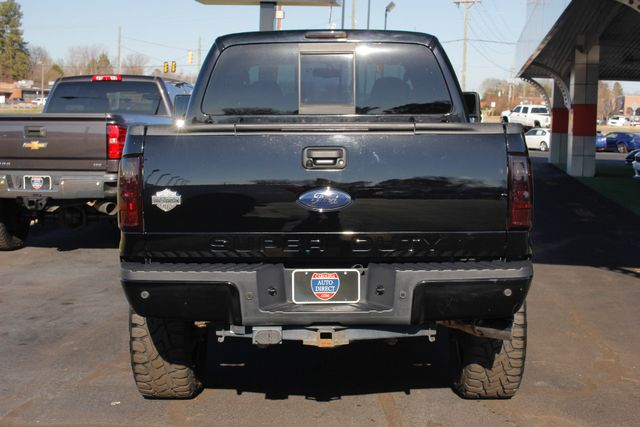 2010 Ford Super Duty F-250 SRW Harley-Davidson Crew Cab 4x4 - LIFTED - EXTRA$! Mooresville , NC 17