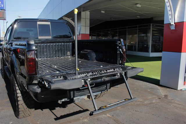 2010 Ford Super Duty F-250 SRW Harley-Davidson Crew Cab 4x4 - LIFTED - EXTRA$! Mooresville , NC 26