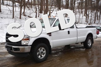 2010 Ford Super Duty F-250 SRW XL Naugatuck, Connecticut