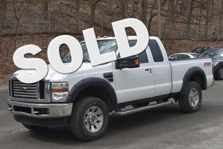 2010 Ford Super Duty F-250 SRW Lariat Naugatuck, Connecticut