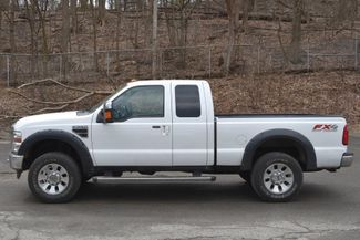 2010 Ford Super Duty F-250 SRW Lariat Naugatuck, Connecticut 1
