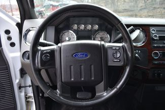 2010 Ford Super Duty F-250 SRW Lariat Naugatuck, Connecticut 17