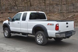 2010 Ford Super Duty F-250 SRW Lariat Naugatuck, Connecticut 2
